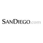 San Diego dot com logo