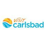 Visit Carlsbad logo
